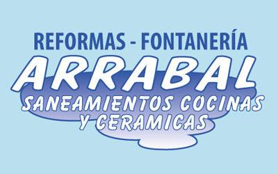 Reformas en el arrabal reformas en parque goya reformas for Saneamientos zaragoza